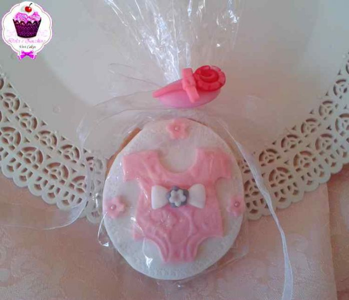 Popolare Cupcake e biscotti decorati | Dolci e Zucchero WW36