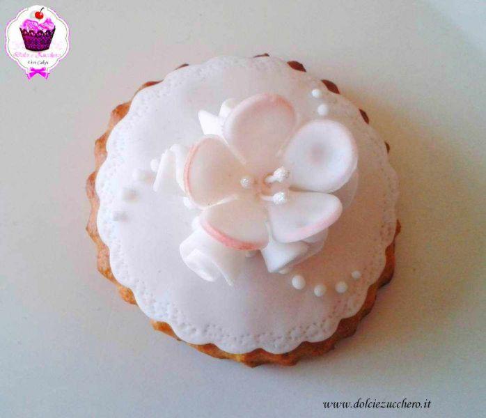 Eccezionale Cupcake e biscotti decorati | Dolci e Zucchero FP08