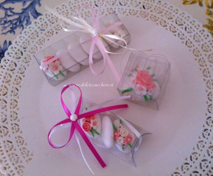 Segnaposti Matrimonio Natalizio : Idee bomboniere e segnaposto per matrimonio dolci zucchero
