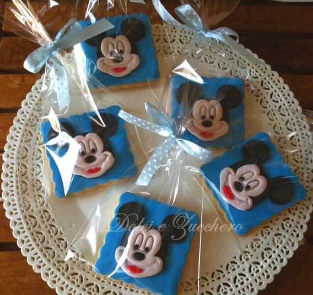 Biscotti topolino e minnie biscotti decorati topolino for Decorare la stanza di minnie e topolino