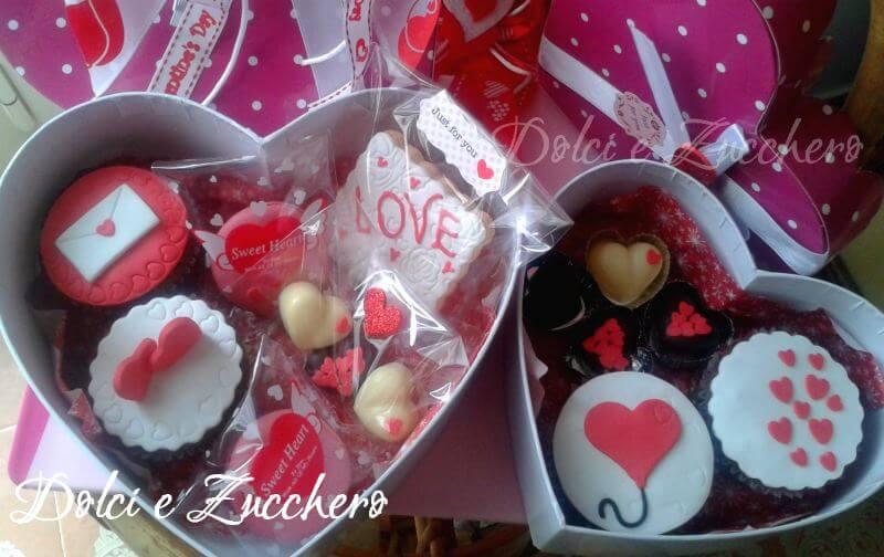 Popolare Idee regalo per San Valentino | Dolci e Zucchero DD71