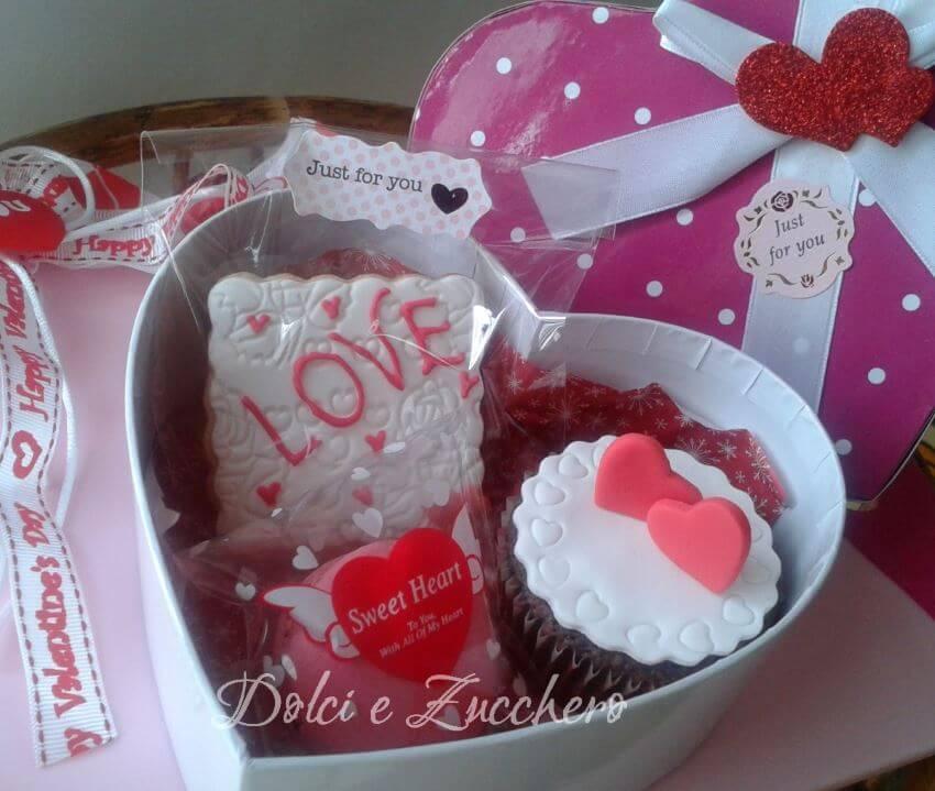 abbastanza Idee regalo per San Valentino | Dolci e Zucchero GW88