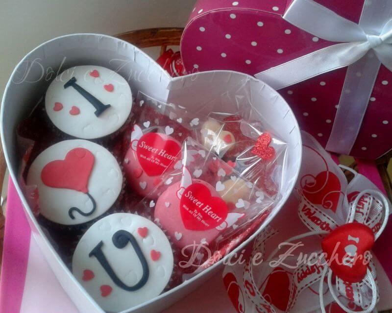 Idee romantiche san valentino cheap fabulous idee per la - San valentino idee romantiche ...