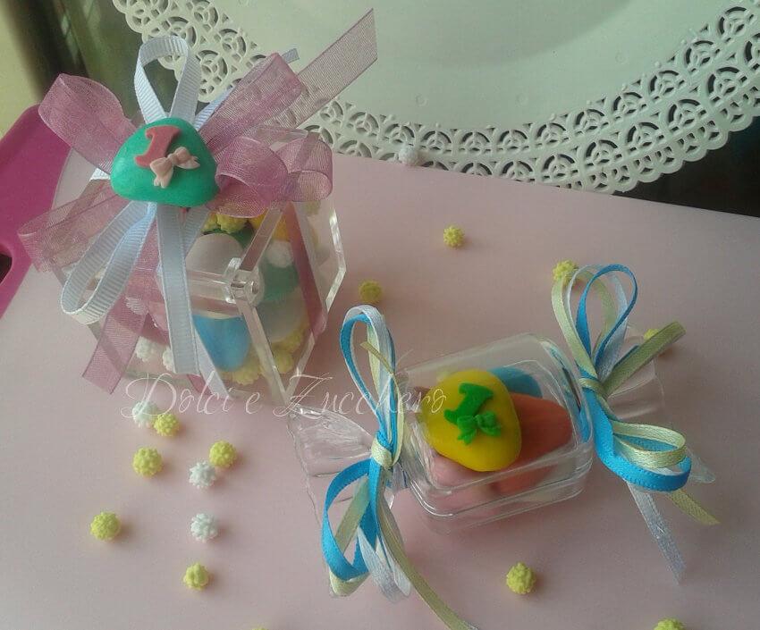 Top Idee Bomboniere per il Primo Compleanno | Dolci e Zucchero PN89