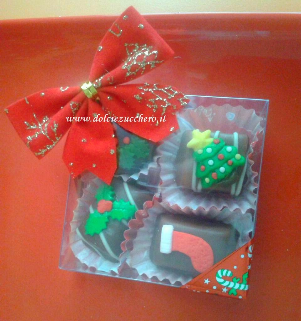 Segnaposti natalizi: dolci idee per decorare la tavola ...