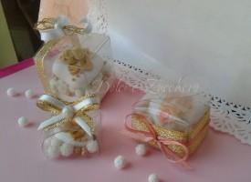 Idee Segnaposto Matrimonio Dolci E Zucchero